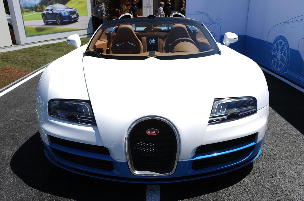 Sx-Z   Special Edition Bugatti Veyron 16.4 Grand Sport Vitesse