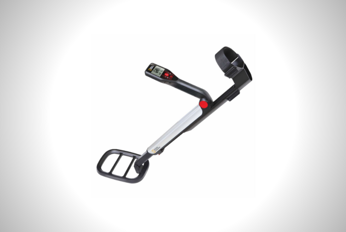 National Geographic Pro Series Metal Detector