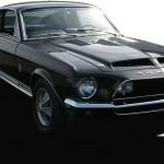 Sx-Z - 1968 GT500KR