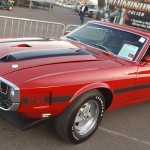 Sx-Z - 1970 GT500 Fastback