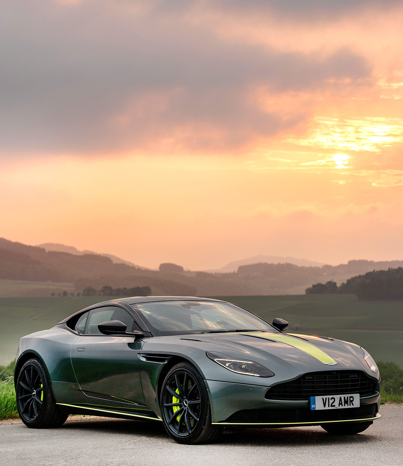 2019 Aston Martin Db11 Amr Review Used Car Reviews Cars