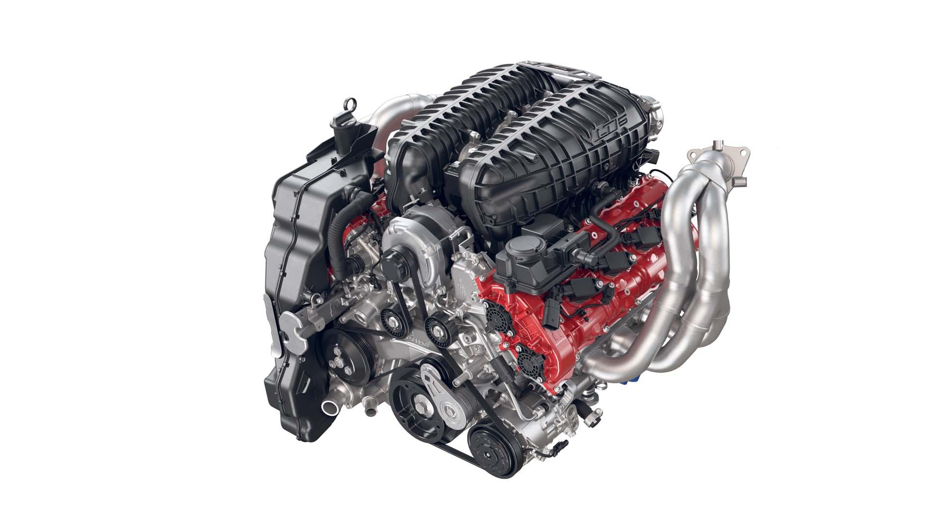 2023 Chevrolet Corvette Z06 LT6