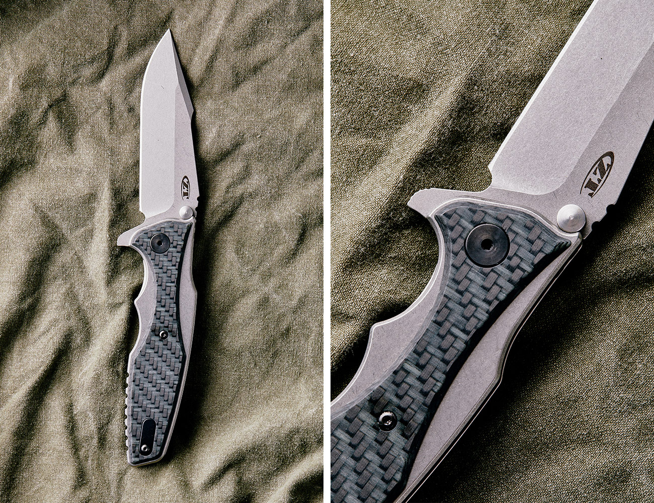 3 Excellent Knives for Your Dad This Father's Day