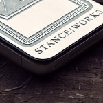 STANCE|WORKS INSIGNIA IPHONE COVER