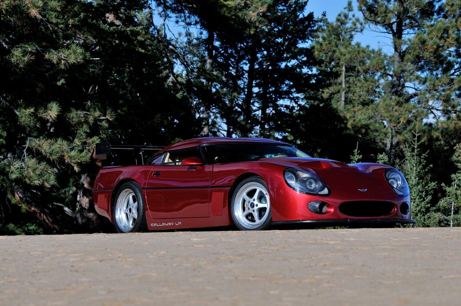Callaway Super Speedster LM