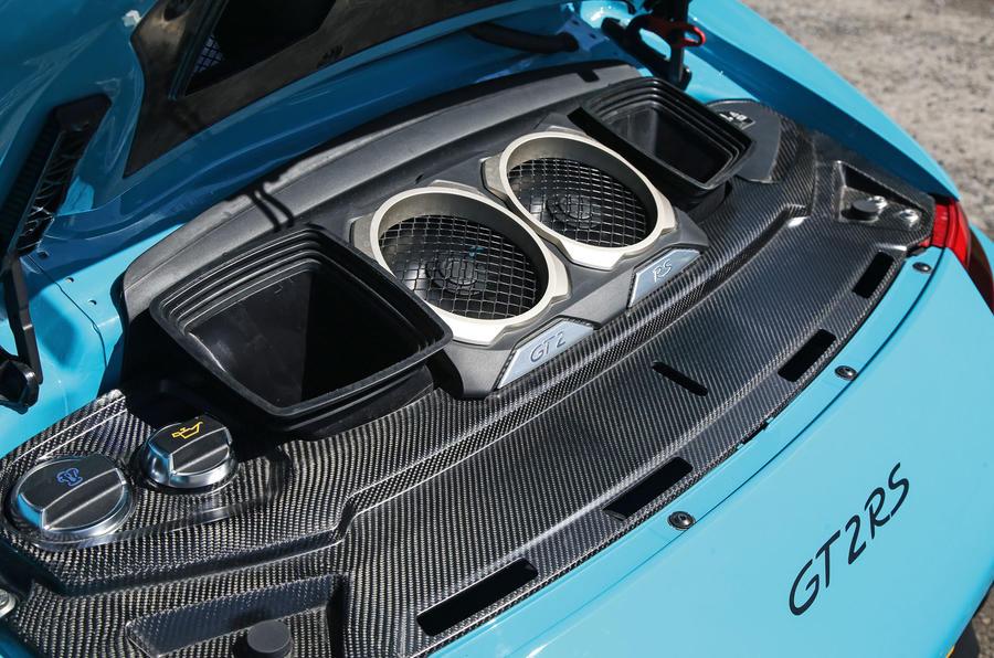 Porsche MDH.NA