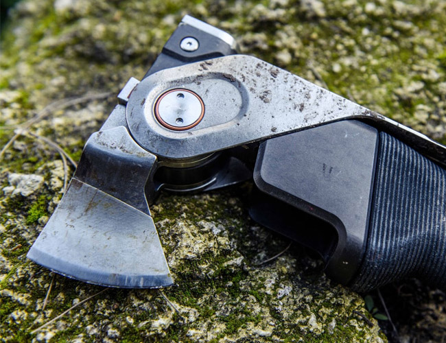 This Giant Multi-Tool Has Fewer Tools Than a Leatherman