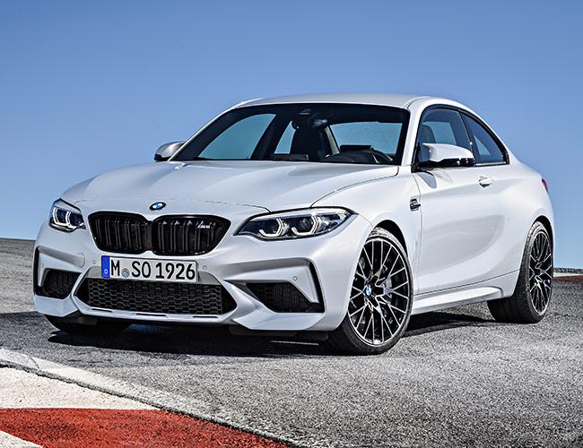 BMW's Best Performance Car Just Got a Lot More Hardcore