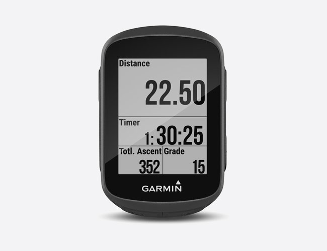 Garmin's New Edge 130 Bike Computer Has Everything You Need, Nothing You Don't