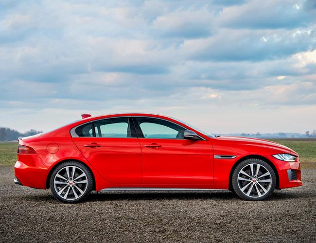 New Jaguar Sedans Get Enticing Style Upgrades