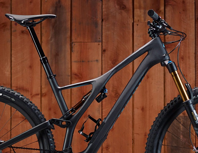 Did Specialized Just Make the Most Versatile Mountain Bike Ever?