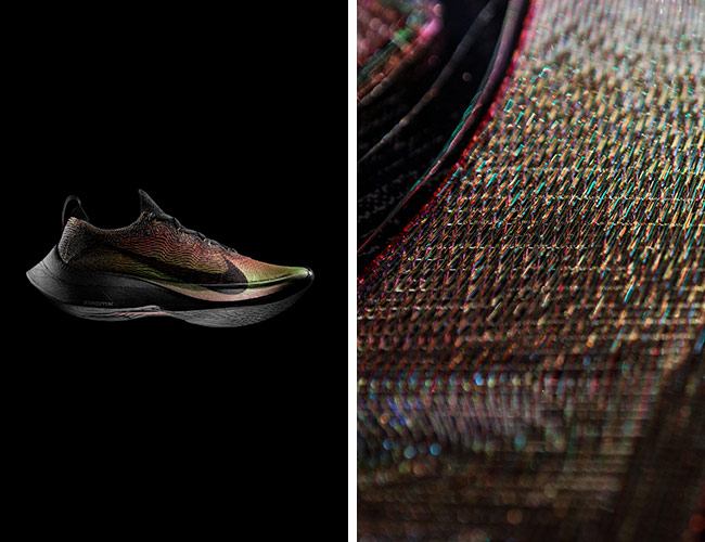 Nike Quietly Rolled Out a Revolutionary New Material Tested By The World's Top Marathoner