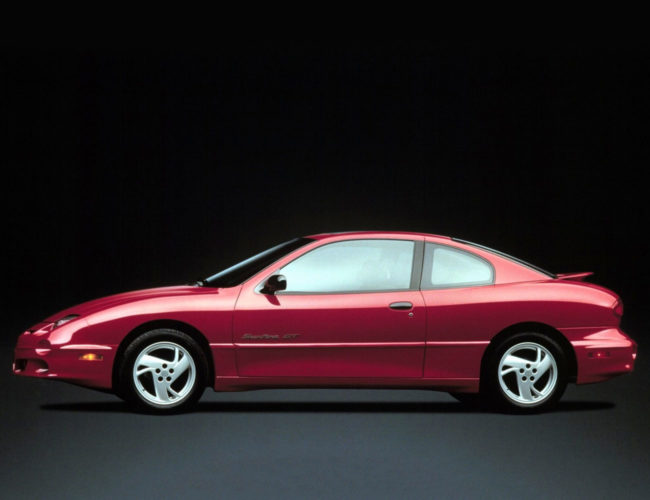 The Cars We Love — Even Though Everyone Else Hates Them