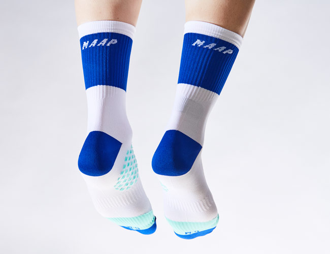 The 6 Most Stylish Cycling Socks of 2018