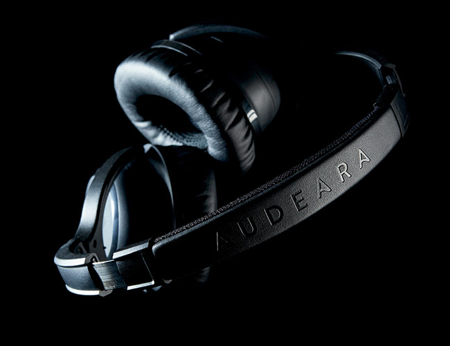 Review: You've Never Listened to Headphones Like These Before