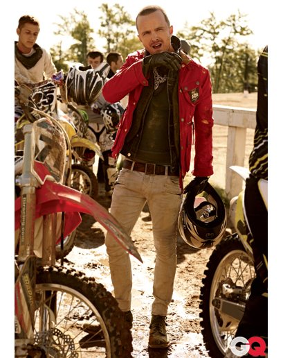 Sx-Z | The Motocross Jacket - Bred For Dirt & Speed