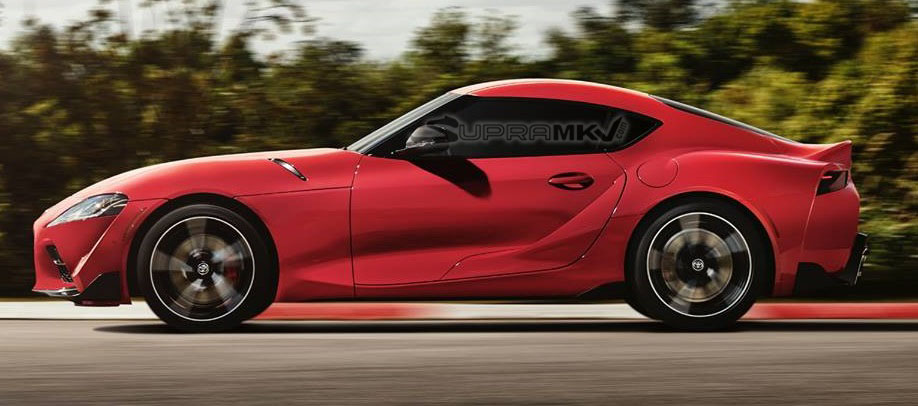 Supra leaked image and price