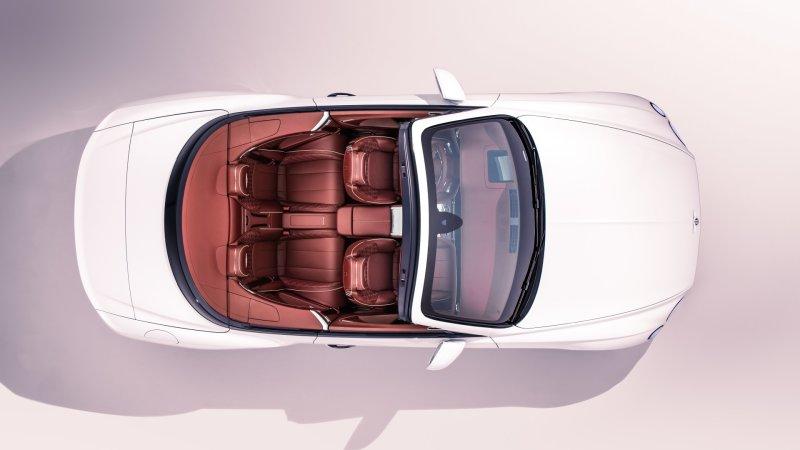 Bentley dévoile la nouvelle Continental GTC
