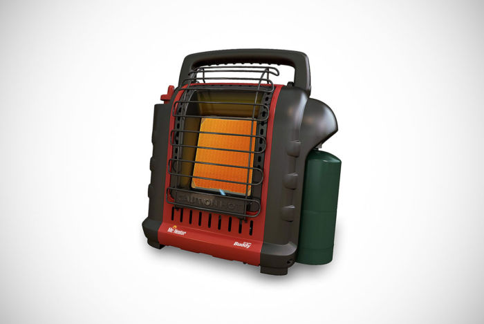 Mr. Heater Portable Tent Heater