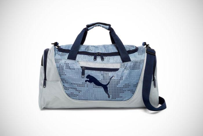 Puma Contender Duffel Bag