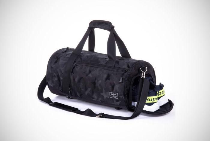 Ralyiks Multifunctional Sports Gym Bag