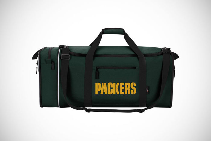 The Northwest Company Officially Licensed NFL Duffel Bags