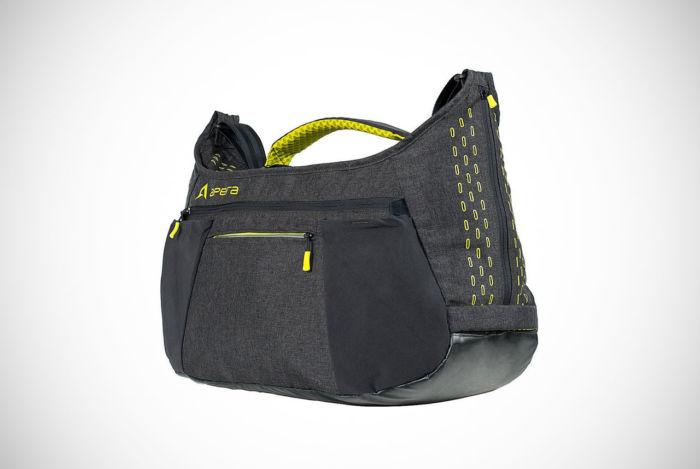 Apera Performance Duffel Bag