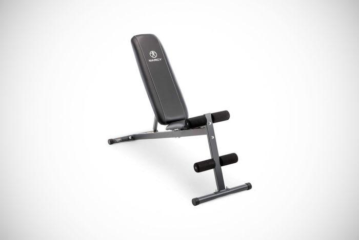 Marcy Gym Bench