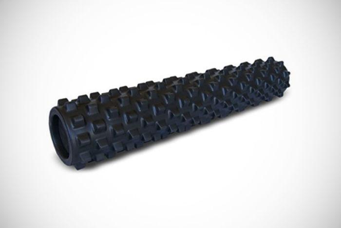 Rumble Roller Textured Foam Roller