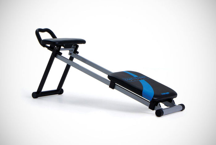 Total Gym Abdominal Trainer