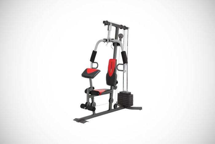 MegaDeal Home Gym System