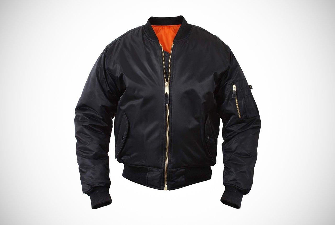 478c71048 Best 8 Bomber Jackets For Men