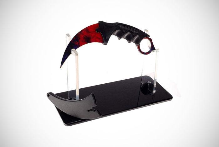 Knife Geeks Doppler Phase 2 Pro Series Karambit
