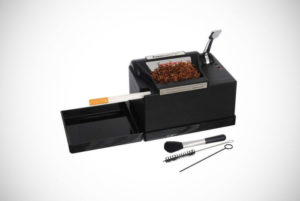 Best Electric Automatic Cigarette Rolling Machines