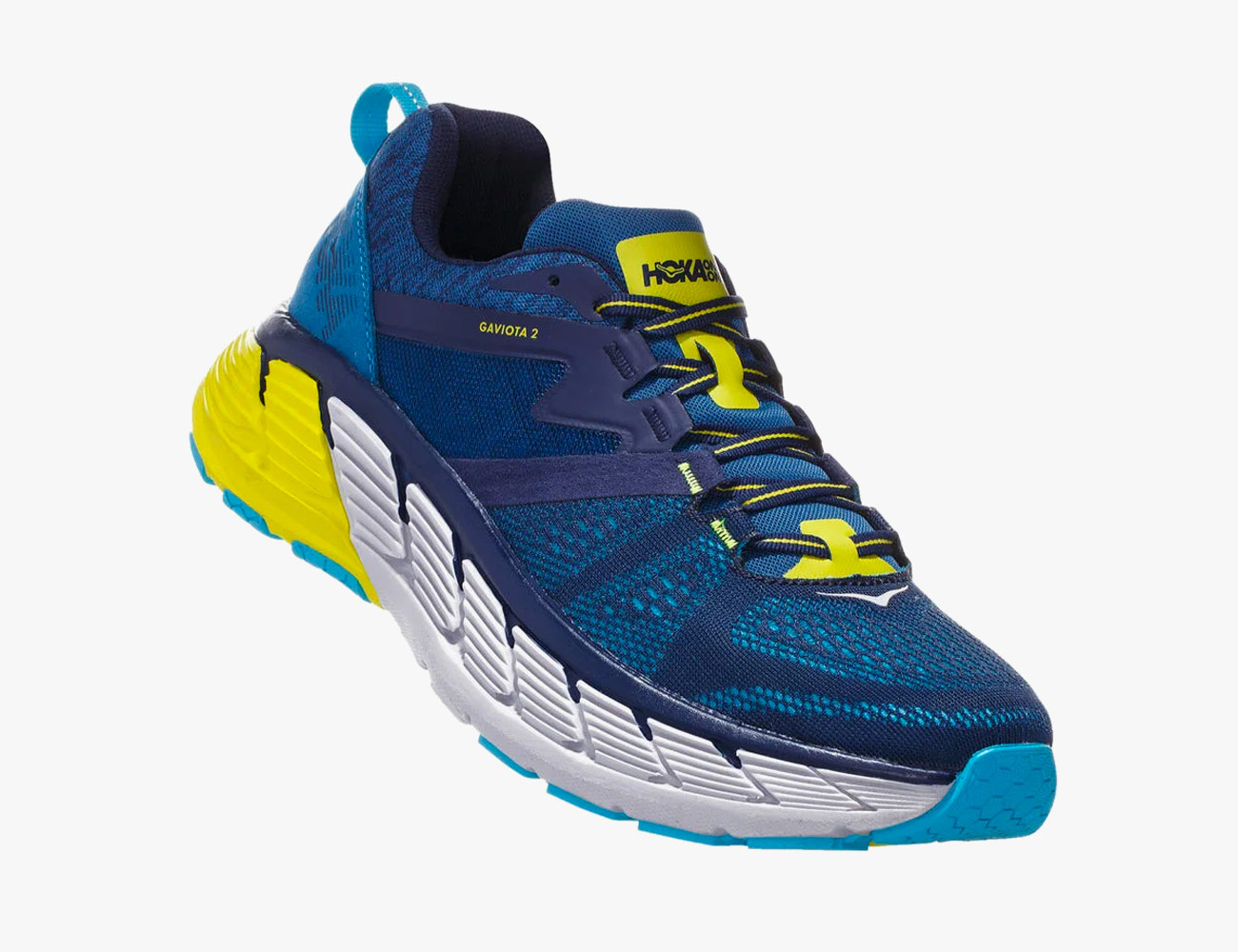 47ce67cd0613 For runners who are looking for a stable upper that ll hold their feet in  place and prevent pronation or supination (when your arch flattens out or  gets ...