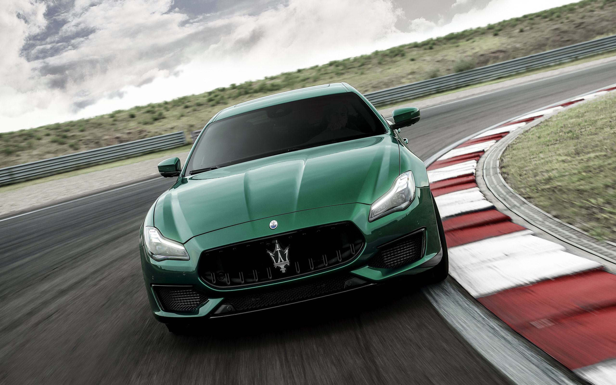 2021 Maserati Quattroporte Models
