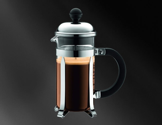 This Bodum French Press is Only $10, Its Lowest Price of the Year
