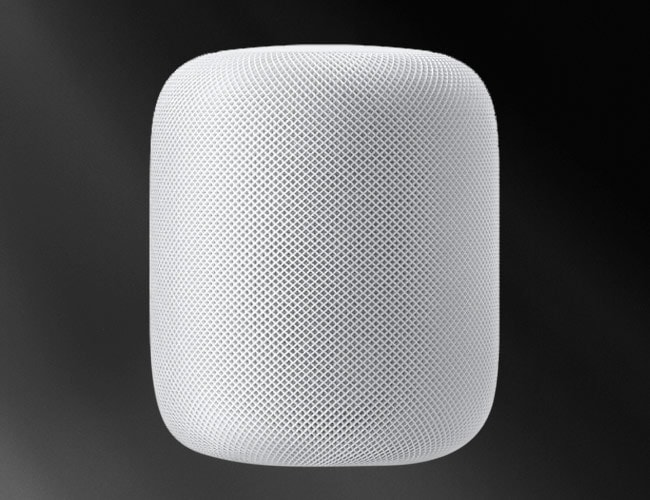 Save $100 on the White Apple HomePod