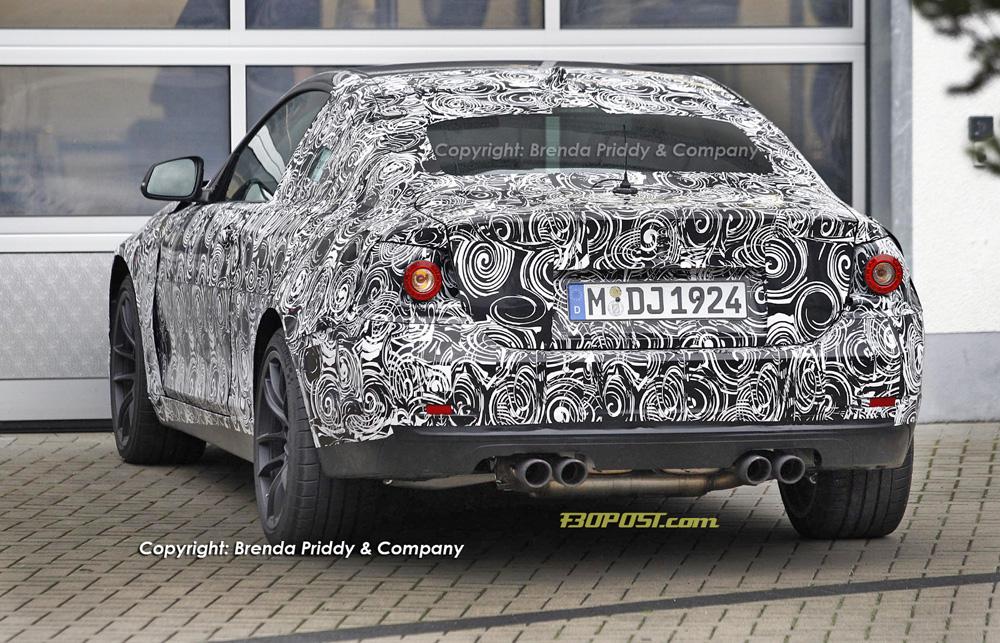 Sx-Z   2015 BMW M4 Coupe (F82)