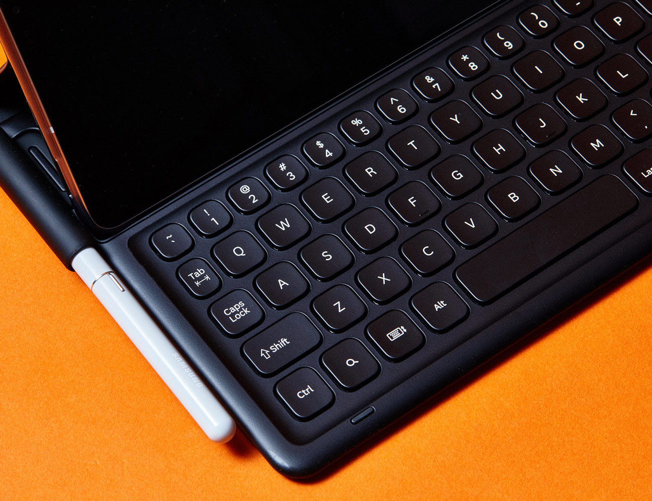 galaxy note 9 keyboard cover