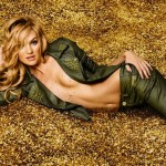 Sx-Z | Candice Swanepoel for Colcci by Fabio Bartelt