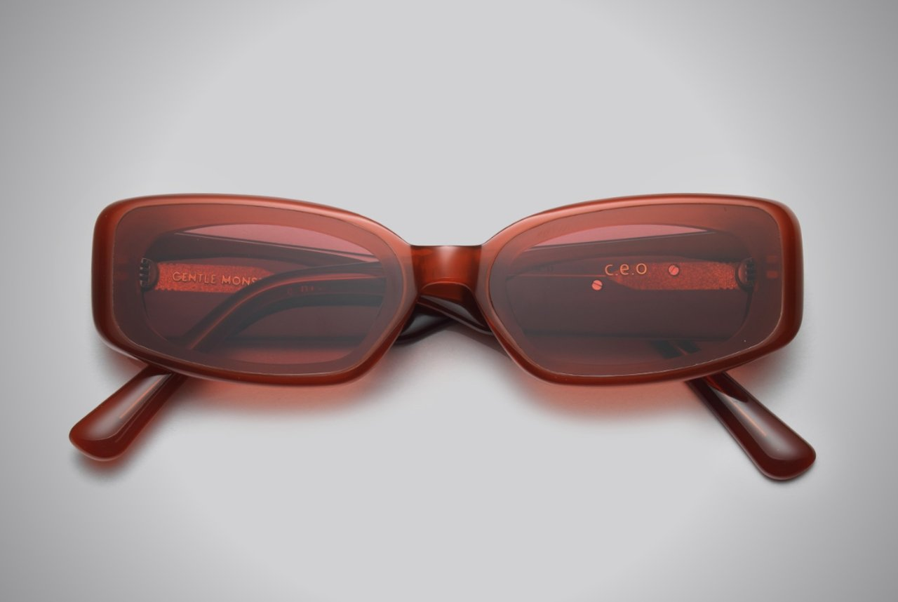 20a80ebee6b5 Gentle Monster has collaborated with legendary fashion icon Alexander Wang  on a new range of luxury eyewear