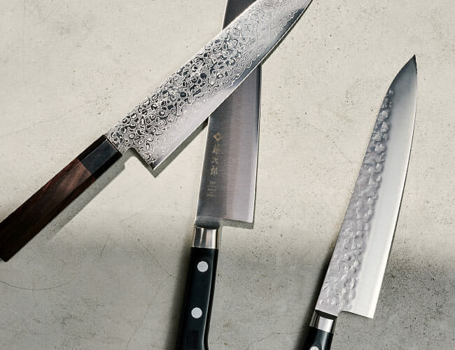 4 Things to Consider Before You Buy a New Chef's Knife