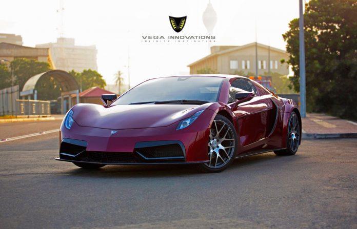 Vega Geneva 2020