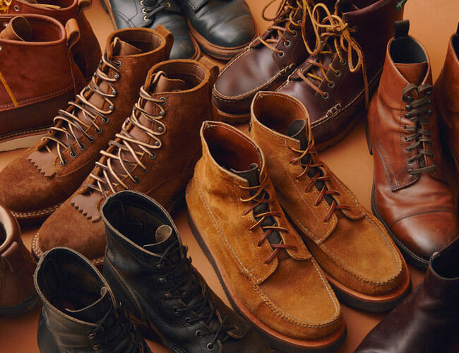 How to Winterize Your Shoes and Boots