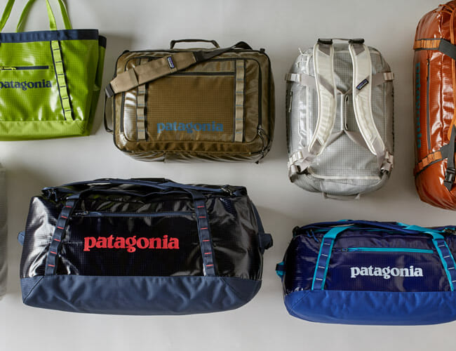 Patagonia Is Making an Important Change to Some of Its Most Popular Products