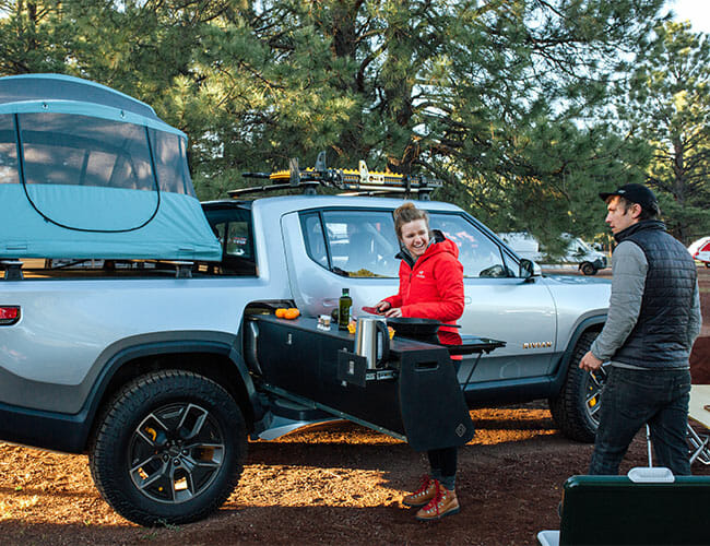 The World of Overlanding Is on the Verge of a Seismic Shift