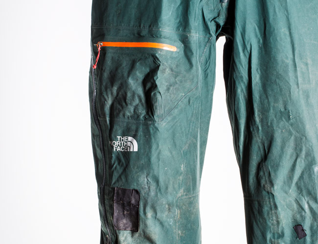 Why You Shouldn't Buy New Outdoor Gear