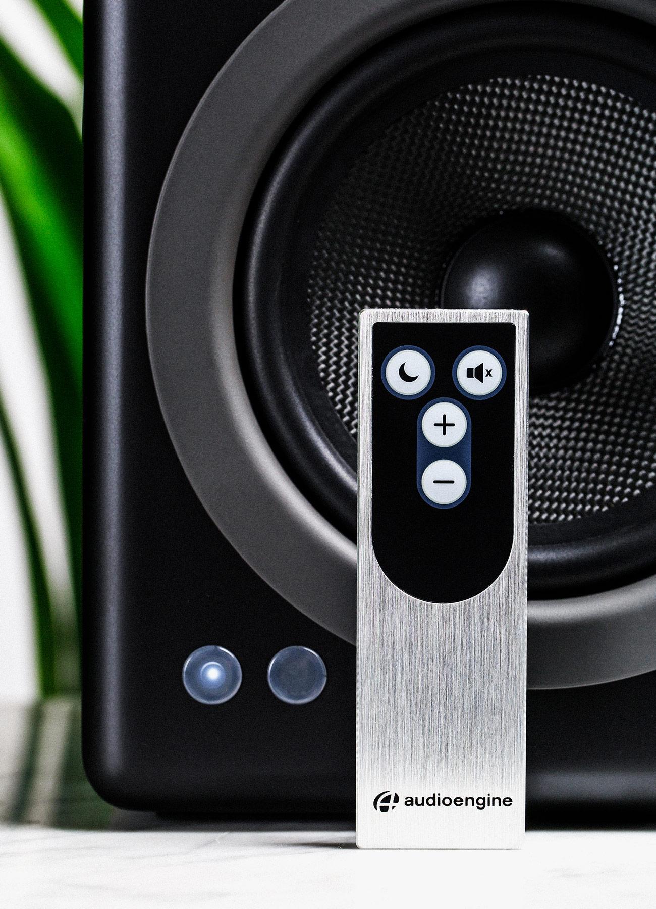 Is Audioengine's A5+ Wireless the Best Bookshelf Speaker