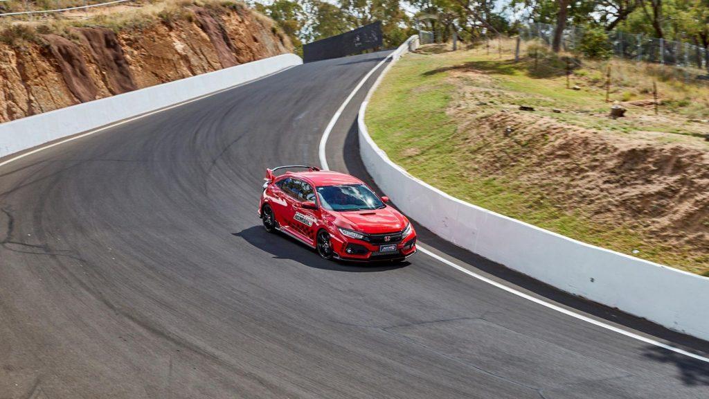 Jenson Button Rekindles Honda Heritage at Bathurst